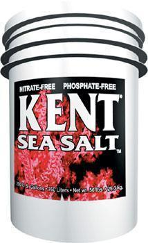 Sea Salt 200gal (bucket) - Peazz Pet