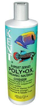Poly Ox Red Slime Remover 8oz - Peazz Pet