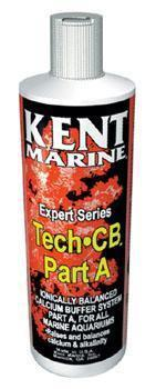 Tech Calcium Buffer Part A 16oz - Peazz Pet