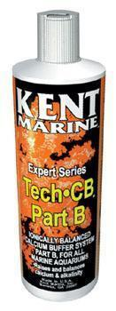 Tech Calcium Buffer Part B 16oz - Peazz Pet