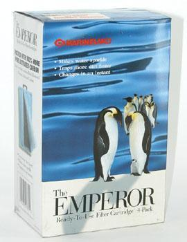 #137 Emperor 400 Cartridge 4pk (PA0137-4) - Peazz Pet