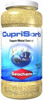 Cuprisorb Copper Remover 500 Milliliter - Peazz Pet