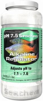 Alkaline Regulator Ph 7.5 250gm - Peazz Pet