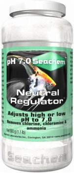 Seachem Neutral Regulator Ph 7.0 1 Kilo