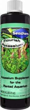 Flourish Potassium Plant Supplemnt 500ml - Peazz Pet