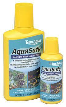 Aquasafe 1 Step 16.91oz (16213-03) - Peazz Pet