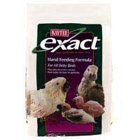 Kaytee Exact Handfeed Baby Bird 5lb 4cs (100032330) - Peazz Pet