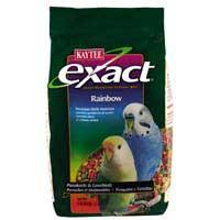 Kaytee Exact Rainbow Keet 2lb 6cs (100032378) - Peazz Pet
