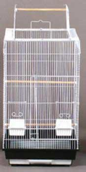 16x16 Playtop Keet Cage (4pk) - Peazz Pet