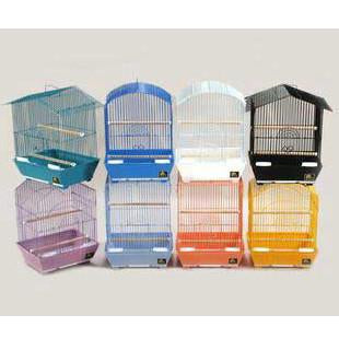 "Keet Cage Assortment 9x12"" (8pk) (21008) - Peazz Pet"