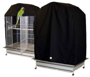 "A&E Cage CB 2424DT 24""x24"" Dome Top Cover - Peazz Pet"