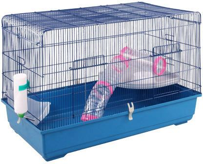 "ferret supplies a e cage companya\u0026e cage fer80kit 31""x17\"" ferret kit with tubes"