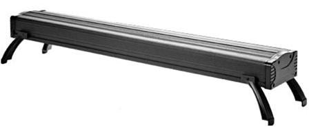 "AquaticLife 24"" T5 HO 2 Lamp Fixture, Freshwater (AL20142) - Peazz Pet"