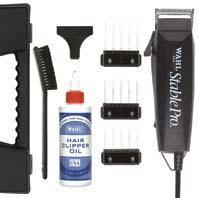 Wahl Stable Pro Clipper Kit (8886) -Peazz Pet