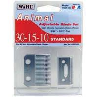 Wahl Adjustable 10-15-30 Blade (1037-400) -Peazz Pet