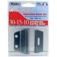 Wahl Adjustable 10-15-30w Blade (1037-600) -Peazz Pet