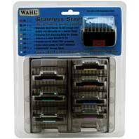 Wahl Stainless Steel Comb (3390-100) - Peazz Pet