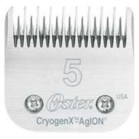Oster A5 Skip Tooth Blade # 5 (78919-066) - Peazz Pet