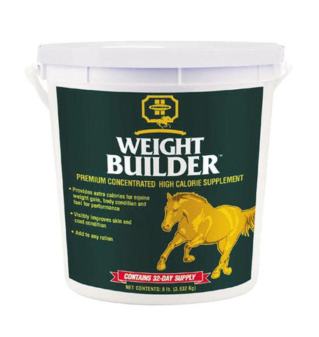 Weight Builder Conc High Calor 8 Pound (13701) - Peazz Pet