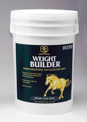 Weight Builder High Calorie 28 Pound (13703) - Peazz Pet