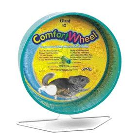 Comfort Wheel Assorted 12 Inches (100079364) - Peazz Pet