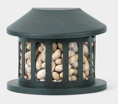 Squirrel Diner II Feeder Medium (75590) - Peazz Pet