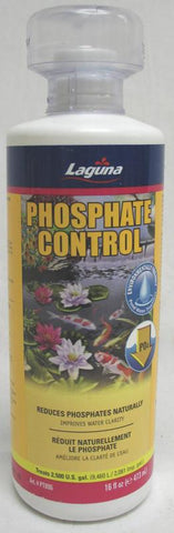 Phosphate Control 16 Ounce (Pt896) - Peazz Pet