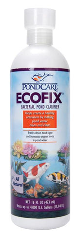 Ecofix All-Natural Bacteria 16 Ounce (147B) - Peazz Pet