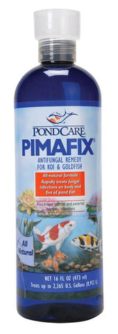 Pimafix All Natural Remedy 16 Ounce (178B) - Peazz Pet