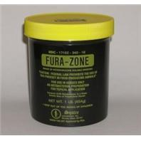 Fura-Zone Ointment 1 Lb (01 1111323) - Peazz Pet