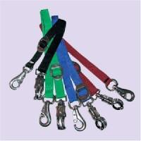 "Partrade Adjustable Trailer Tie Blue 14"" (244284\220350) - Peazz Pet"