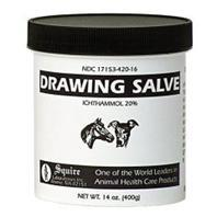 Ichthammol Drawing Salve 14oz (79105) - Peazz Pet
