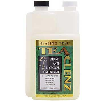 Healing Tree Tea-Clenz Equine Body Wash Concentrate - Peazz Pet