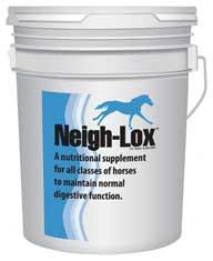 Neigh-Lox - 25 Lbs (63-8600) - Peazz Pet
