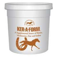 Ker-A-Form for Horses 3 Lbs (63-2235) - Peazz Pet