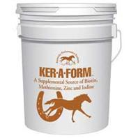 Ker-A-Form for Horses 25 Lbs (63-2246) - Peazz Pet
