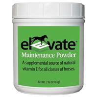 Elevate Natural Vitamin E - 2 Lbs (98-0001) - Peazz Pet