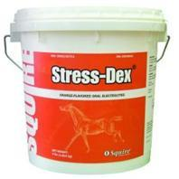 Stress Dex Electrolyte Powder 4 Lbs (79174) - Peazz Pet