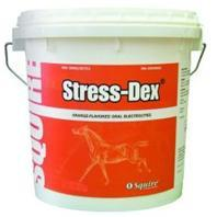 Stress Dex Electrolyte Powder 12 Lbs (79176) - Peazz Pet