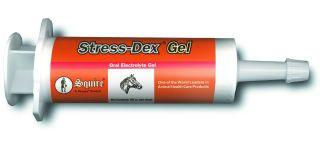 Stress Dex Gel 60CC (79182) - Peazz Pet