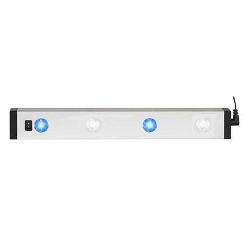 Current USA PowerBrite LED Lighting System, 10K/460nm Actinic Blue (CU01643) - Peazz Pet