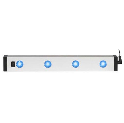 Current USA PowerBrite LED Lighting System, 460nm Actinic Blue (CU01647) - Peazz Pet