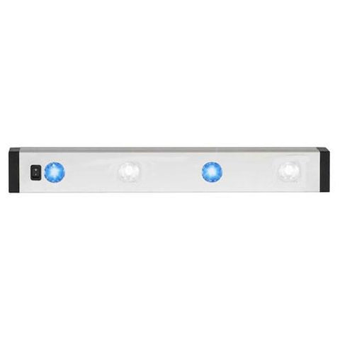 Current USA PowerBrite LED Linking Module, 10K/460nm Actinic Blue (CU01644) - Peazz Pet