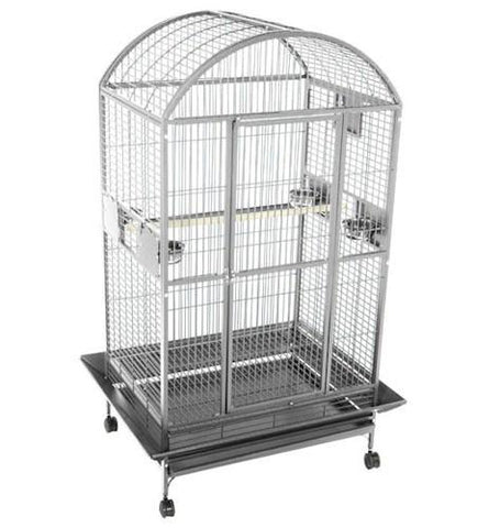 Amazon Stainless Steel Bird Cage - Peazz Pet