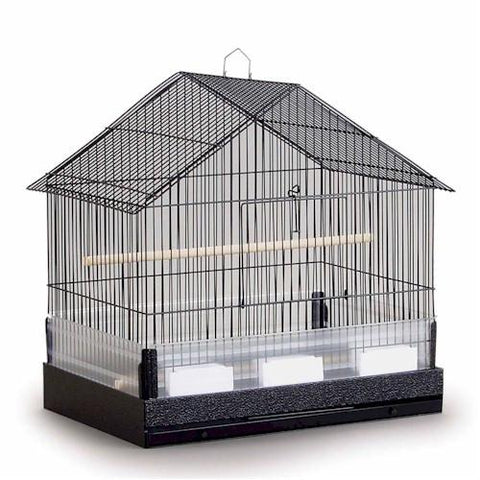 Cockatiel House Style Bird Cage - Peazz Pet