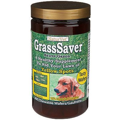 GrassSaver Wafers, 300 Wafers - Peazz Pet