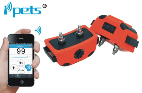 iPets Mobile Device Dog Trainer - Compatible with iPhone/iPad/iPod - Peazz Pet