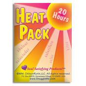 Snuggle Heat Pack - Peazz Pet
