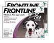 Frontline PLUS Dog 45-88 lb PURPLE 12 pk - Peazz Pet