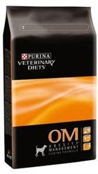 Purina OM Overweight Management Canine Formula - Dry, 6 lbs - Peazz Pet